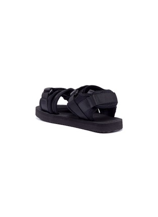 Figure View - Click To Enlarge - SUICOKE - 'KISEE-Kids' strappy sandals
