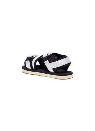 0850a9196149 Figure View - Click To Enlarge - SUICOKE -  KISEE-Kids  strappy sandals