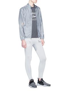NikeLab x UNDERCOVER 'Gyakusou' print Dri-FIT performance T-shirt