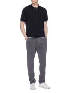 James Perse Cargo jogging pants