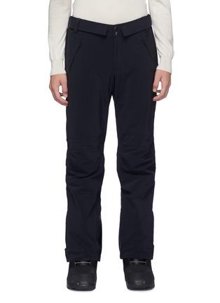 Main View - Click To Enlarge - Aztech Mountain - 'Team Aztech' Primaloft® padded Toray Dermizax EV ski pants