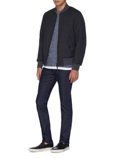 rag & bone 'Manston' reversible Primaloft® padded bomber jacket