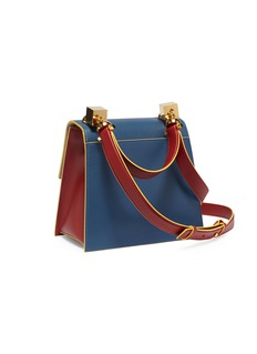 Marni 'Marionette' crossbody leather bag