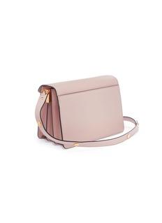 Marni 'Trunk' leather shoulder bag