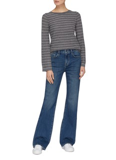Current/Elliott 'The Jarvis' flared jeans