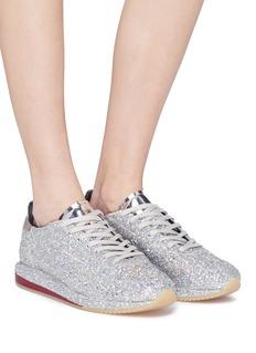 GHŌUD Glitter sneakers