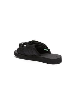 - SUICOKE - Adjustable Single Band Double Strap Sandals