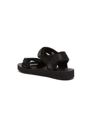 - SUICOKE - Kisee-V' strappy sandals
