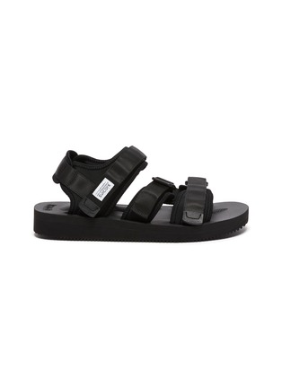 Main View - Click To Enlarge - SUICOKE - Kisee-V' strappy sandals