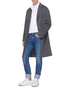 Acne Studios 'Max' skinny jeans