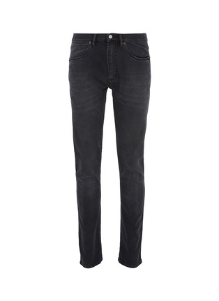 Main View - Click To Enlarge - ACNE STUDIOS - Washed skinny jeans