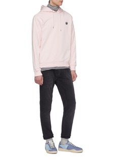 Acne Studios 'Max' washed skinny jeans
