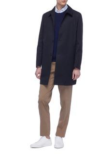 Altea Twill coat