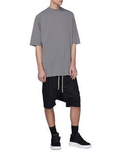 Rick Owens DRKSHDW Oversized T-shirt