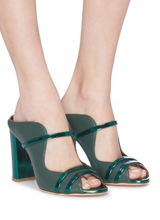 Malone Souliers 'Maureen' strappy leather sandals