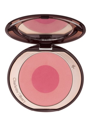 Main View - Click To Enlarge - CHARLOTTE TILBURY - Cheek To Chic – Love Is The Drug