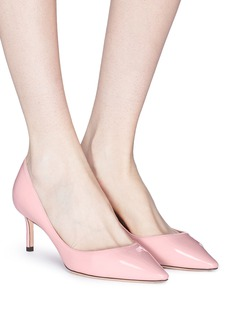 Jimmy Choo 'Romy 60' patent leather pumps