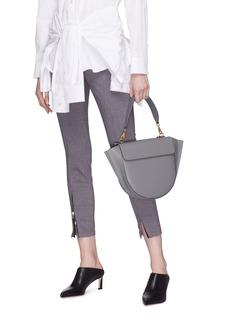 Wandler Hortensia' medium leather shoulder bag