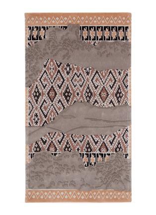 Main View - Click To Enlarge - OMAR KHAN RUGS - Armari rug