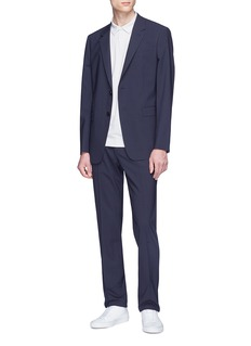 Theory 'Chambers' virgin wool soft blazer