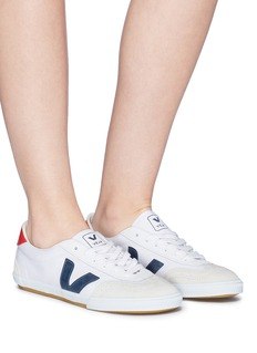 Veja 'Volley' organic canvas sneakers
