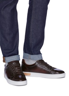 Magnanni Leather sneakers