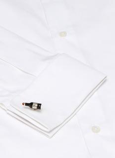 Deakin & Francis  Wine bottle cufflinks