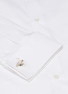 Deakin & Francis  Hummingbird cufflinks