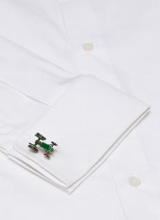 Deakin & Francis  Tractor cufflinks