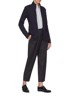 BARENA 'Navata' pleated pants