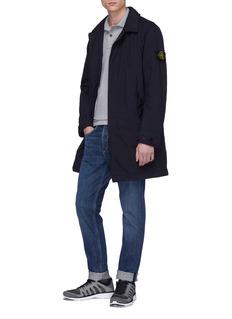 Stone Island David-TC Primaloft® padded jacket