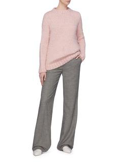 Gabriela Hearst 'Luiz' chunky cashmere sweater