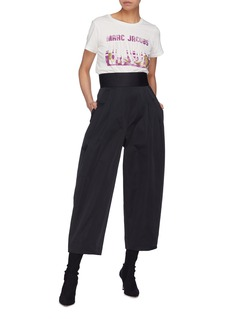 Marc Jacobs Pleated culottes