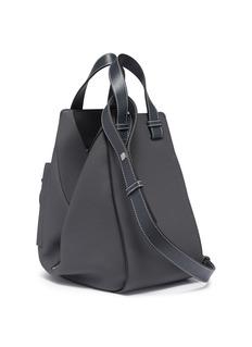 Loewe 'Hammock' medium leather bag