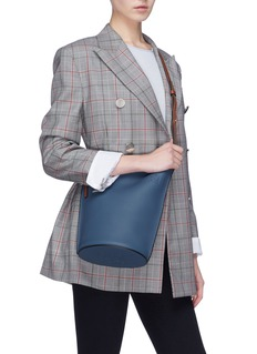 Loewe 'Gate' leather bucket bag
