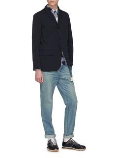 nanamica 'Club' ALPHADRY® soft blazer