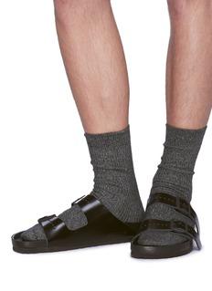Rick Owens 'Arizona' leather sandals