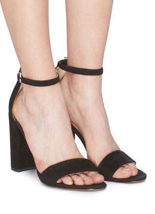 023bf4dee Figure View - Click To Enlarge - Sam Edelman -  Yaro  ankle strap suede