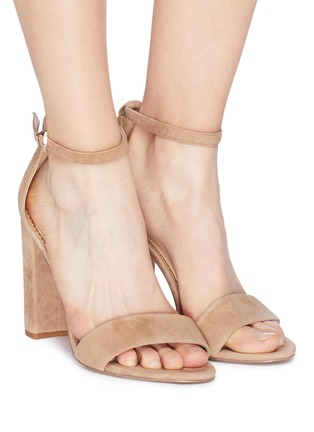 15e669daa Sam Edelman.  Yaro  ankle strap suede sandals