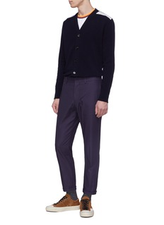 Marni Straight leg pants