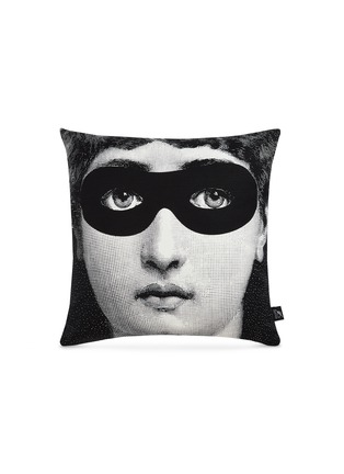Main View - Click To Enlarge - FORNASETTI - Burlesque cushion