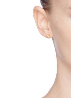Belinda Chang 'Bubbling Sensations' stud earrings