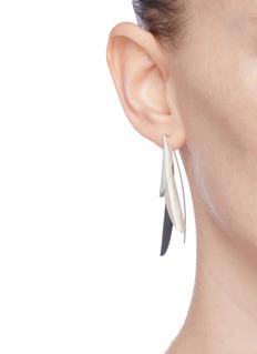 Belinda Chang 'Corolla' drop earrings