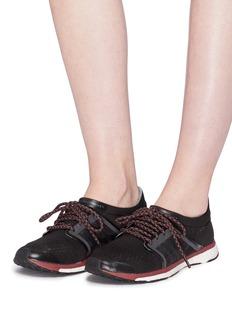 Adidas By Stella Mccartney 'Adizero Adios' mesh boost™ sneakers