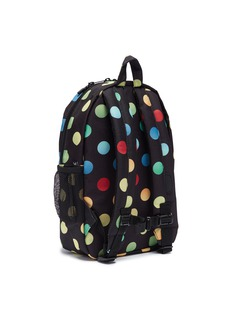 The Herschel Supply Co. Brand 'Heritage' polka dot print canvas 16L kids backpack