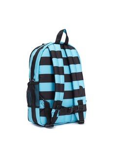The Herschel Supply Co. Brand 'Heritage' stripe canvas 16L kids backpack