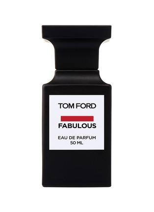 Main View - Click To Enlarge - TOM FORD BEAUTY - Fabulous Eau de Parfum 50ml