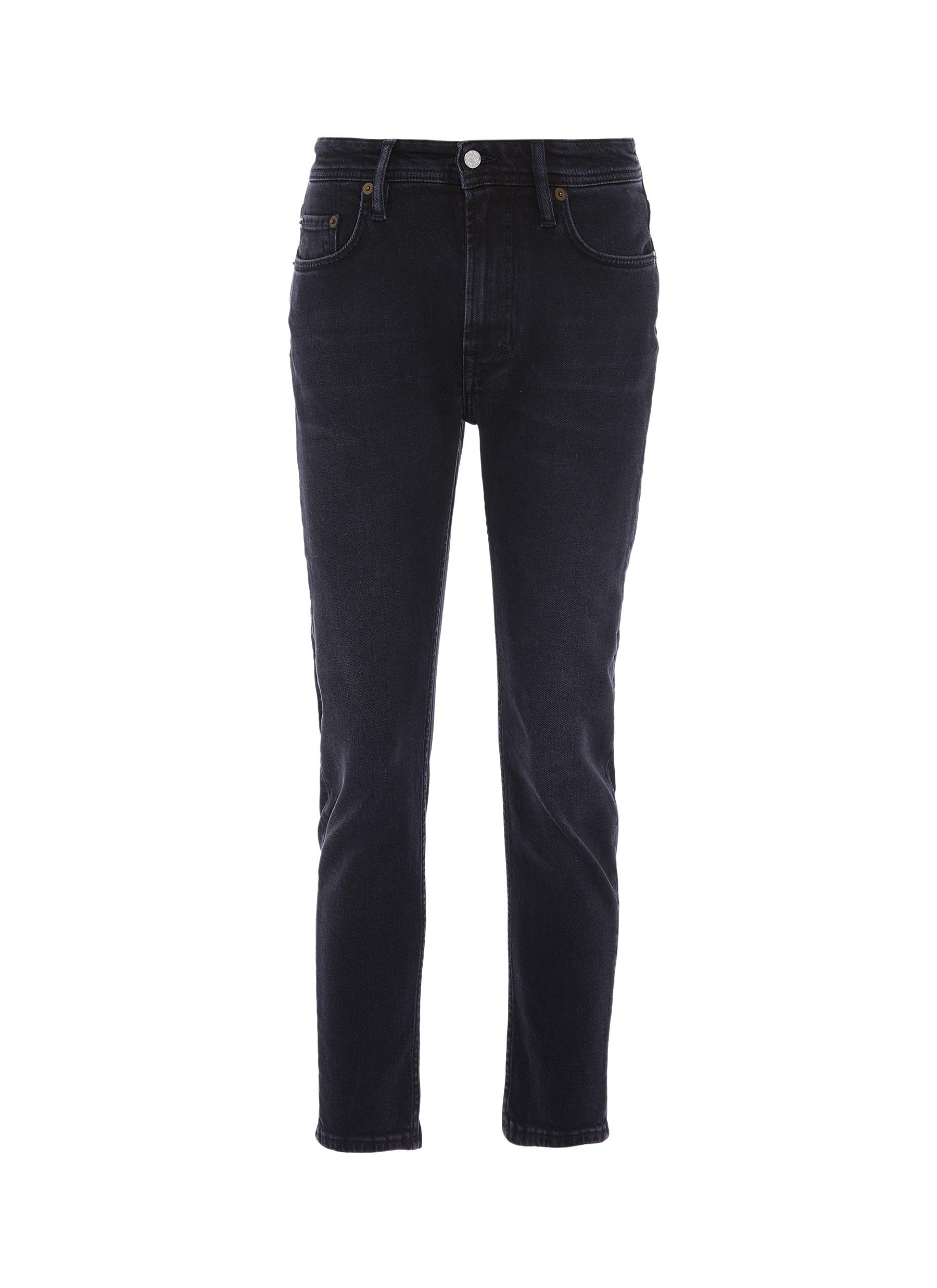 High waist jeans by Acne Studios