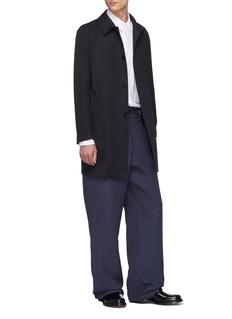 Mackintosh Twill cargo pants