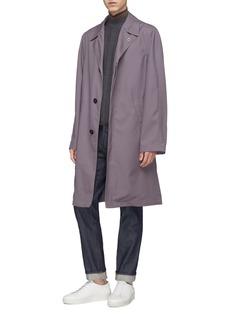 Mackintosh Wool trench coat